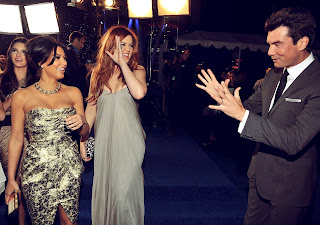 42- People's Choice Awards 2011 at Nokia Theatre in Los Angeles