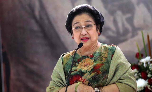 Ibu Megawati Terima Gelar Kehormatan Doktor ke-8 di Fuzhou, China