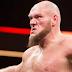 Lars Sullivan deverá voltar aos ringues apenas em 2020