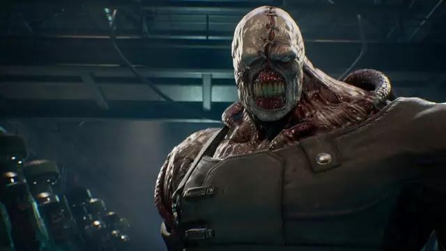 Capcom membawa perubahan besar-besaran untuk Resident Evil Remake 3