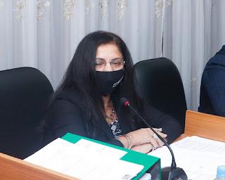 Elsa Bogado, nueva secretaria general