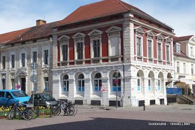 Dating Cafe Πότσνταμ