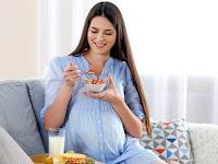 Kebutuhan Nutrisi Yang Perlu Ibu Hamil Penuhi