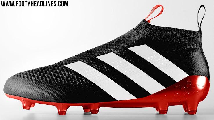 promo code 357f5 71921 ... closeout adidas ace 16 purecontrol schwarz rot weiß 6e7ea a8189