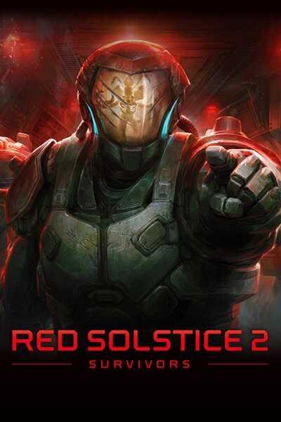 โหลดเกมส์ [Pc] Red Solstice 2: Survivors