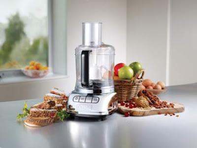 gambar food processor