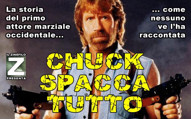 Videogiochi di Chuck Norris