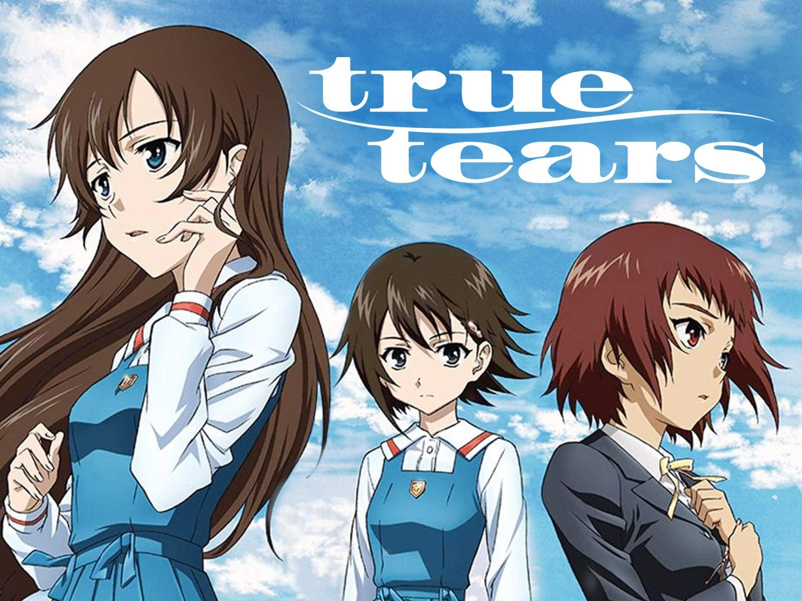 True Tears