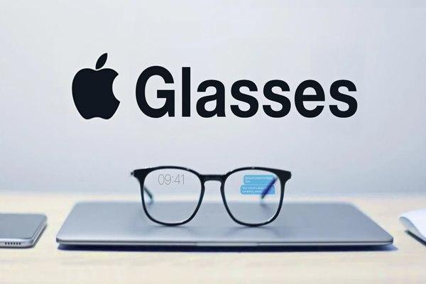 براءة اختراع تكشف عن ميزة رائعة في نظارات آبل الذكية Apple Glasses
