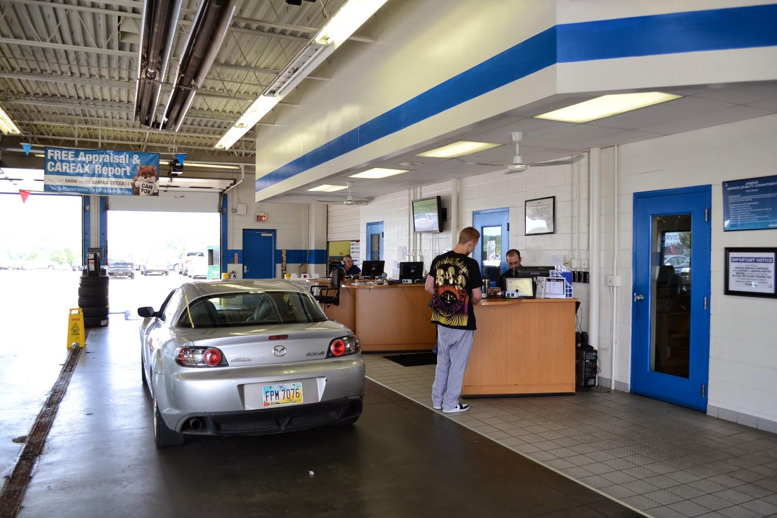 Park Auto Group Akron Ohio NEW And USED Acura Honda Mazda And - Mazda dealers in ohio