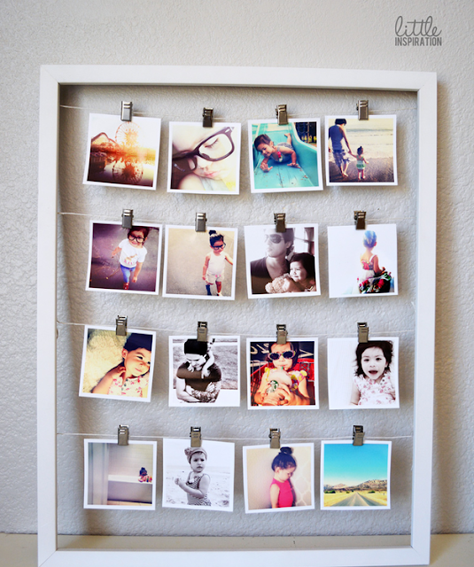 Unique Photo Frame