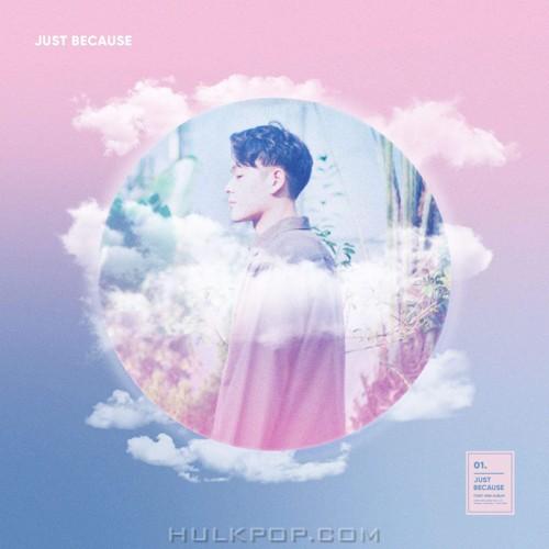 Lee Hyung Keun – Just Because – EP