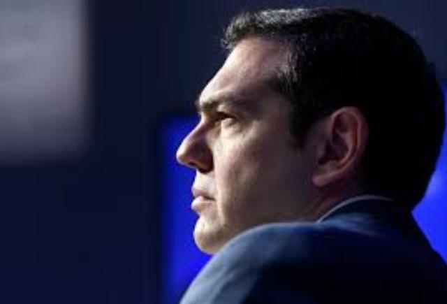 Αλέξης Τσίπρας: Αντί καταδίκης ή συγγνώμης από τον κ. Μητσοτάκη, μόνο απύθμενο θράσος από τον κ. Χρυσοχοΐδη – VIDEO