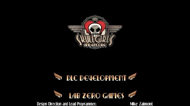 Download Skullgirls PC Games