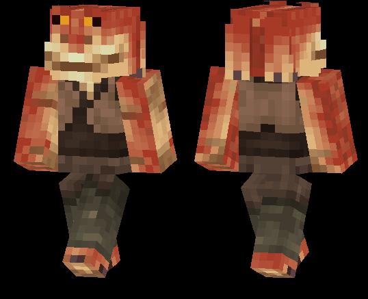 The Best Custom Minecraft Pocket Edition Skins Minecraft PE Skins - Skin para minecraft pe pocket edition