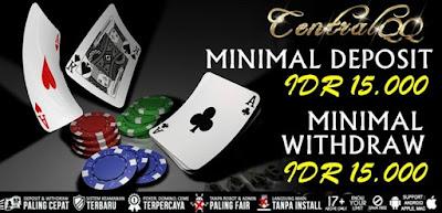 dan KiuKiu yang menyediakan beberapa permainan dalam  Info Selamat Datang Di Poker Domino Online CentralQQ