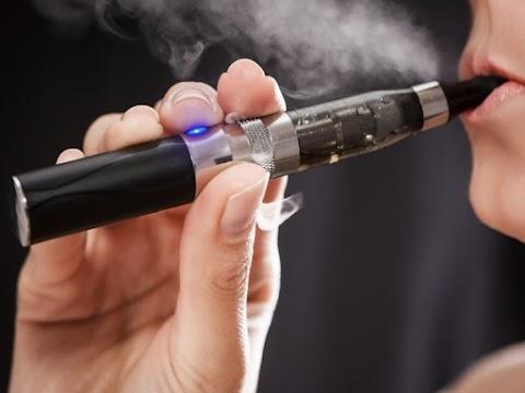 A hevített dohánytermékek is károsak az egészségre