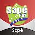 SAPÉ FM - Sapé / PB