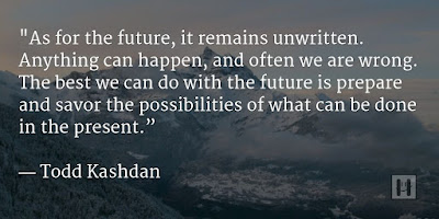 Positive Quotes About Future