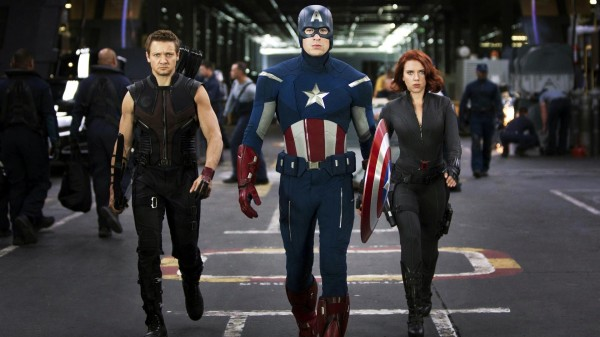 'The Avengers': Heroes Assemble in the Biggest Superhero Film To Date. A review of the 2012 ensemble blockbuster. All text © Rissi JC