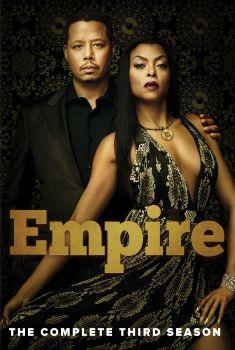 Empire 3ª Temporada Torrent - WEB-DL 720p Dual Áudio