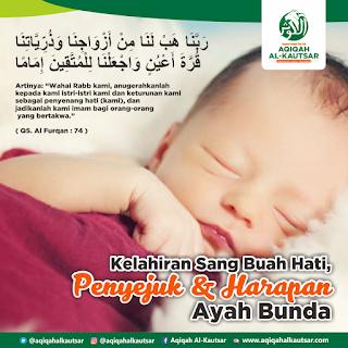 Nama untuk Bayi Laki-laki Islami Berawalan A