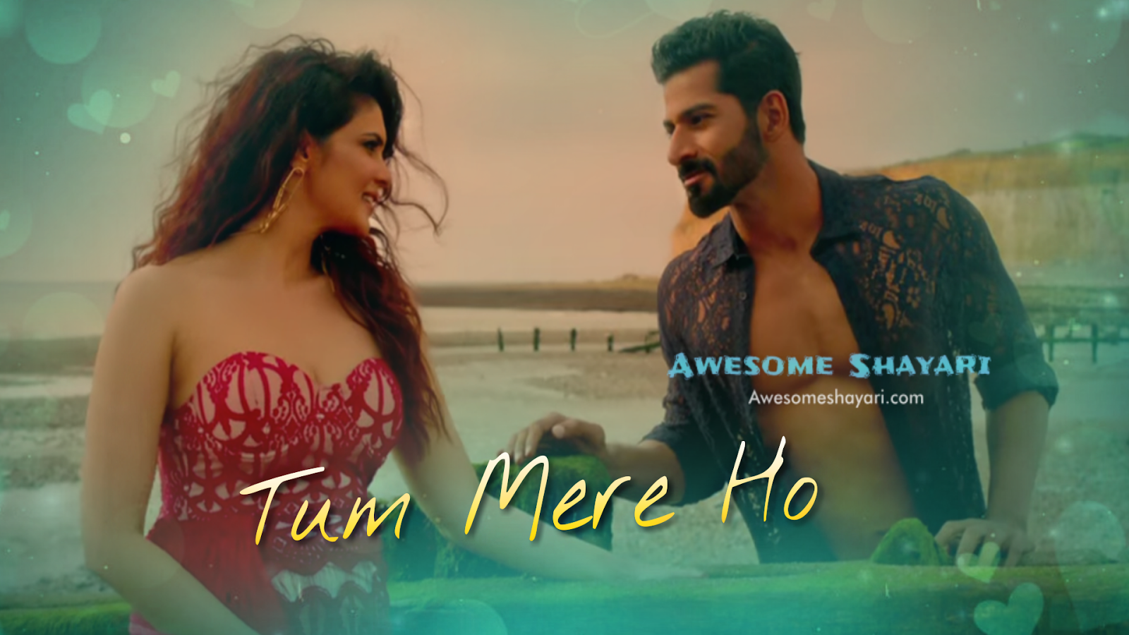 Tum mere ho hate story 4 , hate story 4 images, Tum mere ho song images