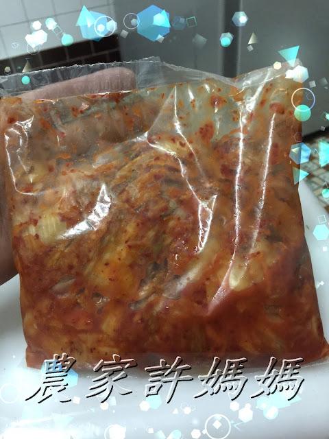 1敲好吃韓式泡菜-1