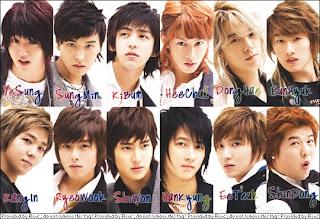 Video Super Junior Sapa ELF Indonesia Jelang Konser SSN4 INA