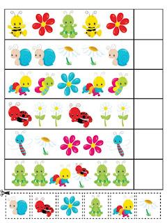 fichas-primavera-preescolar