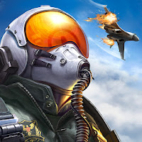 Air Combat OL: Team Match Apk free Game for Android