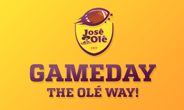 Jose Ole is giving one lucky winner a trip to Super Bowl 2020 in Miami, Florida worth more than $10,000! Many others will win a tailgate prize package!