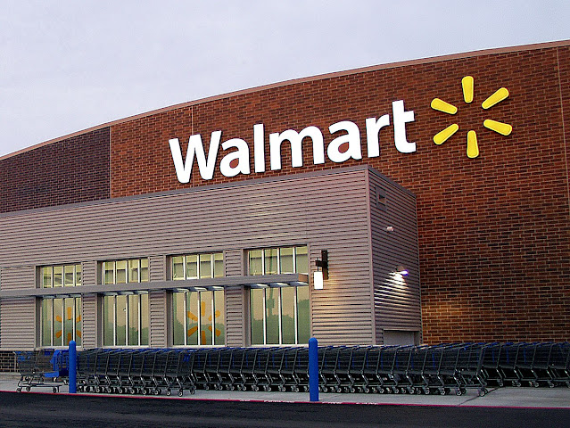 Walmart to build new fintech startup with ribbit capital Walmart to build new fintech startup with rebbit capital