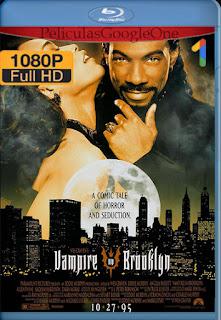 Un Vampiro Suelto En Brooklyn [1995] [1080p BRrip] [Latino-Ingles] [HazroaH]