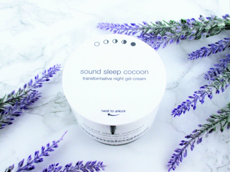 Why You Need Dermalogica Sound Sleep Cocoon Transformative Gel-Cream in Your Skin Care Routine 4