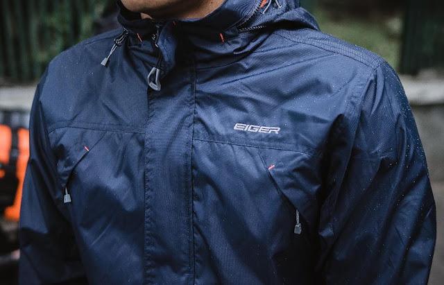 Pilihan Jaket Eiger Stylish yang Bisa Diandalkan