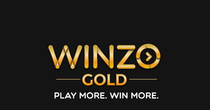 Winzo Gold App Real Cash