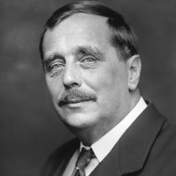 ¿Es H.G. Wells el Padre de la ciencia ficción?