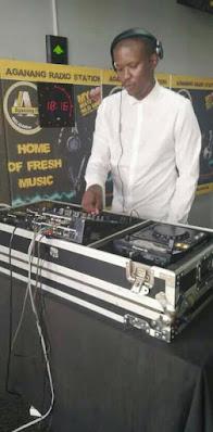 DJ_DaddyD - Afro February Spiritual Mix 2021