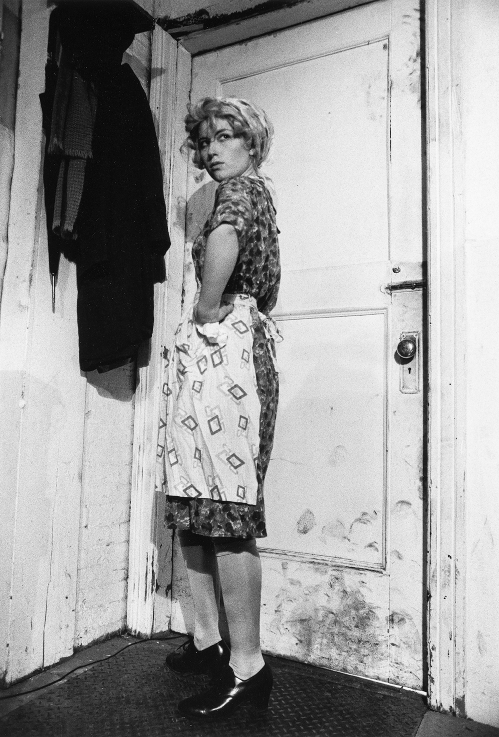 Cindy sherman s photograph untitled film