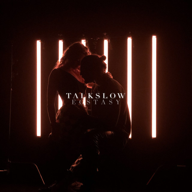 Talkslow Share New Single 'Ecstasy'