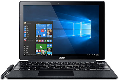 Acer Alpha12 SA5-271-369T