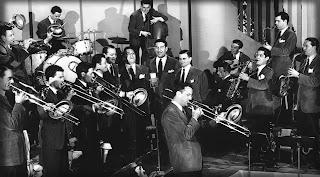 Glenn Miller e sua big band