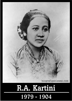 Biografi Lengkap Kisah dan Kiprah R.A. Kartini