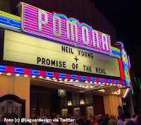 """Neil Young"", Pomona"