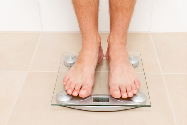how much weight can you lose in a week - healthinews