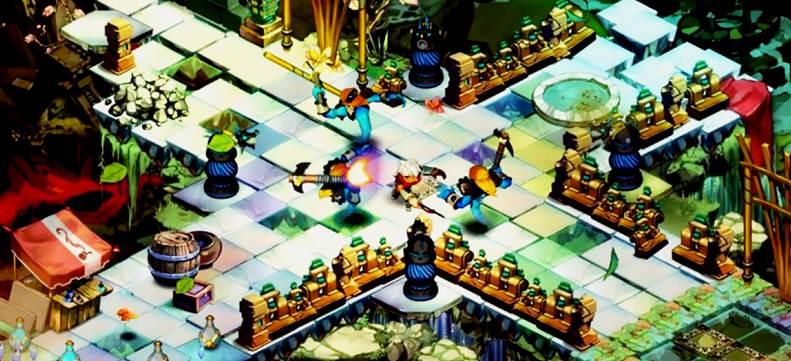 10 Game Ringan Keren Untuk PC Spesifikasi Rendah