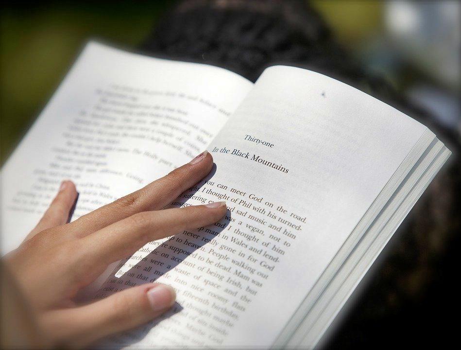 libros, novelas contemporáneas