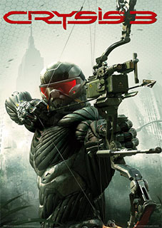 Crysis 3 Digital Deluxe Edition Torrent (PC)