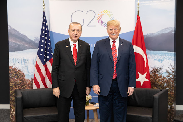 Erdogan: US rejecting F-35 stream arrangement with Turkey would be burglary